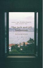 the jack and jill bathroom by mm_nnn