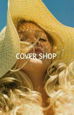 Second Cover Shop |  ON GOING  by translate_girl