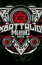 Ex Battalion Song Lyrics  by KimLhorriane09