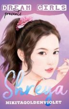 Dream Girls #1: Maria Shreya, The Motherly-Next-Door (Completed) by NikitaGoldenViolet