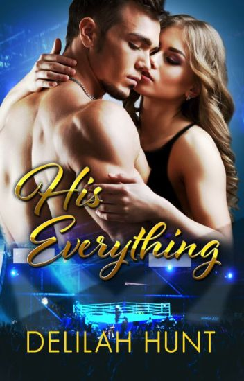 His Everything: A Taboo Love Story