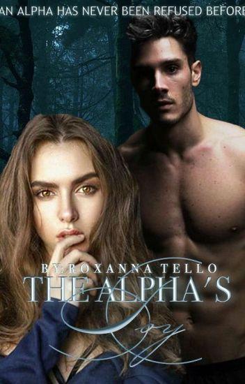 The Alpha's Toy - Roxanna - Wattpad