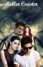 Roller Coaster (Book 2) by Anamarija01
