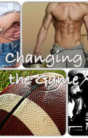 Changing the Game by ashleyn1996