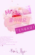 좋아해요, Mr.Tengku!(I Like You, Mr.Tengku!) by Ilyz99