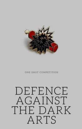 defence against the dark arts | one shot competition by underdoggos