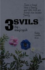3SVILS (complete) by qirah104