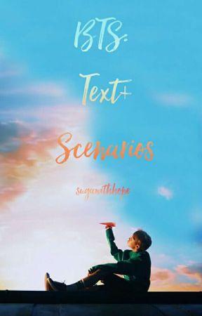 BTS- Text+Scenarios - Biting necks - Wattpad