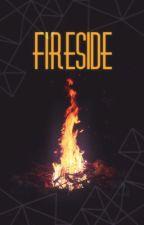 Fireside by homoro