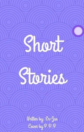 Short Delights by En-Jae