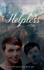 The Helpless One Adopted by Dan and Phil by CrystalClearStar