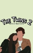 The Twins 2 by NDestantri