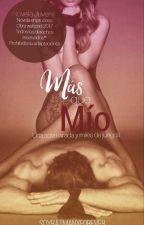 Mas Que Mio by _Cshein_