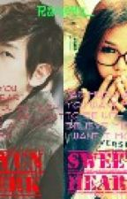 SweetHeart ♡ ByunJerk (BaekHyun EXO-K)[COMPLETE] by Amayaachihaa