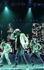 Michael Jackson Lyrics by amyt3402