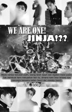 """EXO """"WE ARE ONE! Jinjja!??"""" (END) by Xiexol07"""