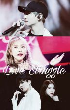Love Struggle [JungRi] by RestiiRa89