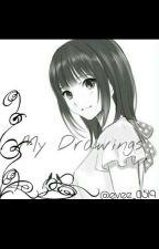 my drawings by evee_0519