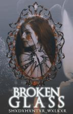Broken Glass (Alec Lightwood) by Shxdxhxntxr_Wxlkxr