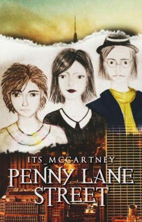 Penny Lane Street by Its_McCartney
