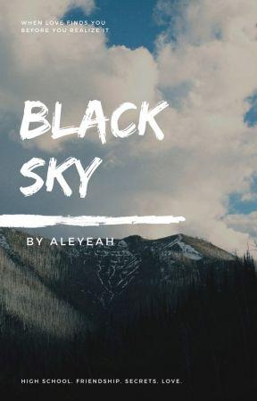 Black Sky by aleyeah