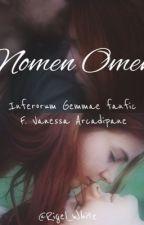 Nomen Omen | Inferorum Gemmae Fanfiction by Rigel_White