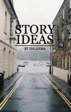 story ideas by virgojjk