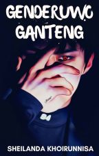 Genderuwo Ganteng by SheilandaK