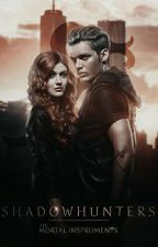 Clace:Reunited again  by LucyEdwards643