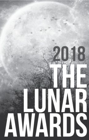 The Lunar Awards ||  CLOSED by TLAwards