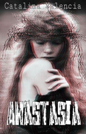Anastasia by CataValenciaFuentes