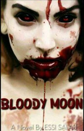 Bloody Moon by i_am_paranormal