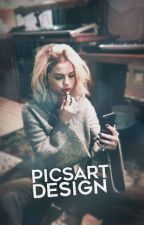 PicsArt Design  by medusa_549