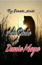 CINTA DALAM DO'A by Gustiana_afifah