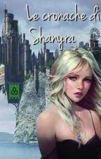 Le cronache di Shanyra by Glacialis93