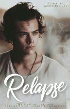 Relapse /h.s. cz translate/ by harrystyles_love_ya