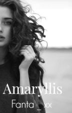 Amaryllis by Fanta_xx