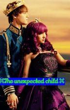 (Bal) Ben x mal : unexpected child by keirawoodyatt03