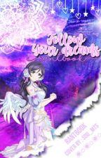 『 Follow your dreams 』   Rantbook by Sou_mts