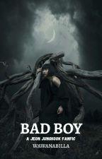 [OG] Bad Boi 나쁜 소년 - Jeon Jk by -baecorn