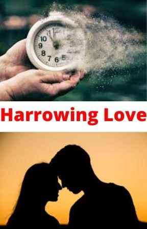 Harrowing love by Vangalle03
