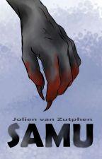 Schetsen uit Artaith by J0J0_0