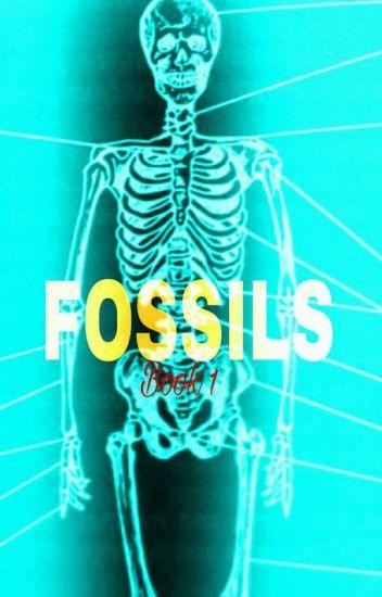 FOSSILS:Book1-The Motive - Lungelo S K Nxumalo - Wattpad