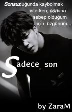☯ Sadece son ☯ by ZaraM_M