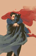 cherry🍒 • superbat by ANTH0NYSTARK