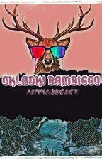 Okładki Bambiego!  by _PannaRogacz_
