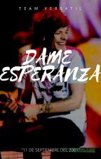 •Dame Esperanza• LS by TeamVersatil