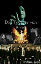 Die Tochter von Black 3 by Jane_Devil