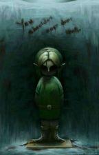 Mi investigacion sobre los creepypastas by ncr_l003