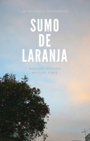 Sumo de Laranja by mxwizard07
